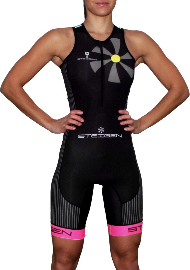 b71c04827 Schneck Tri Suit 3.1 Womens - Steigen Athletic Apparel