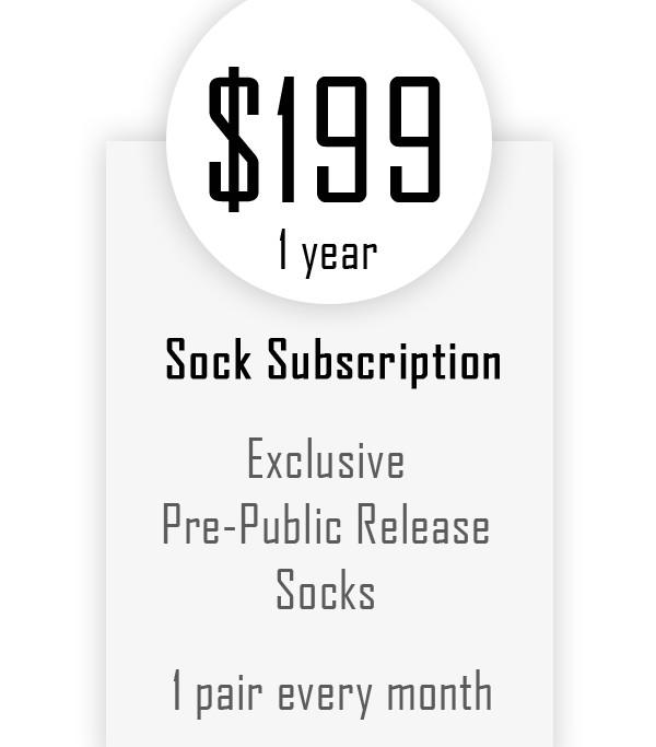 steigen socks subscription