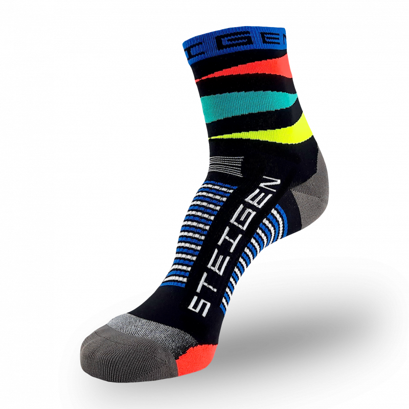 Retro Running Socks ½ Length