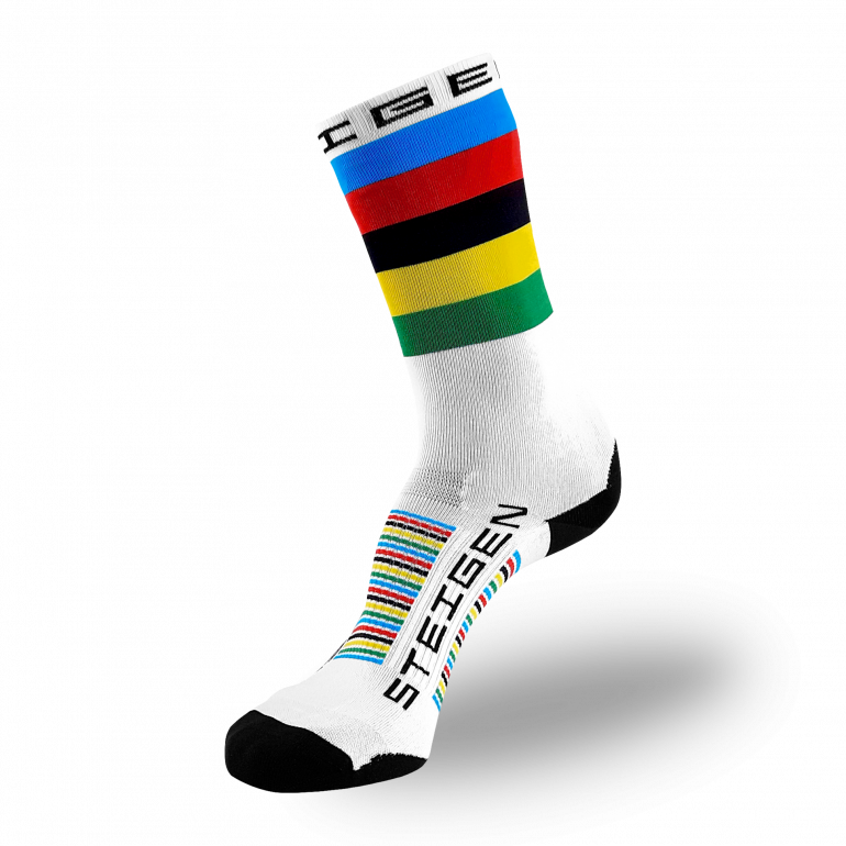 World Champion Running Socks ¾ Length