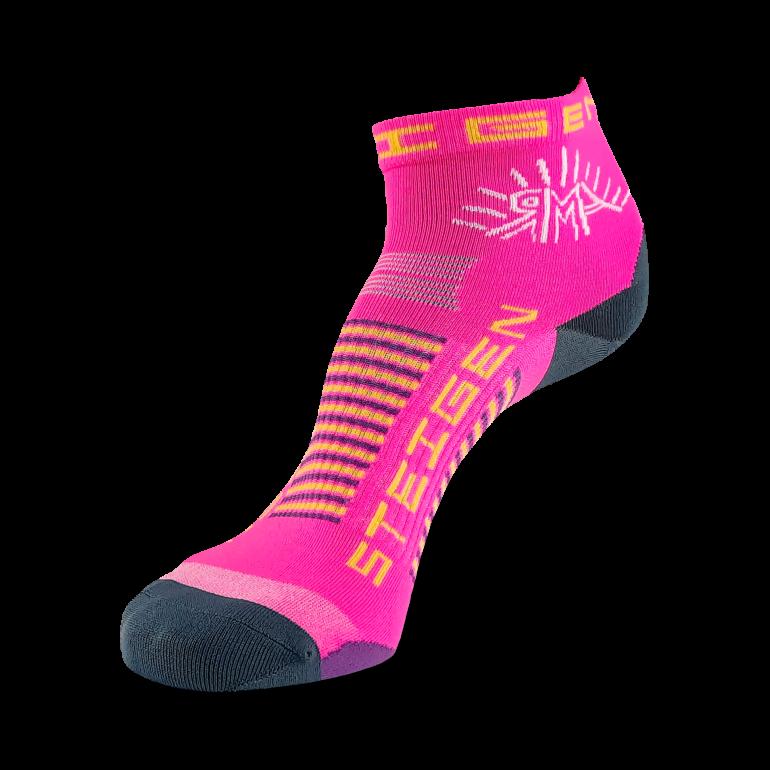 Running Mums Australia Socks ¼ Length