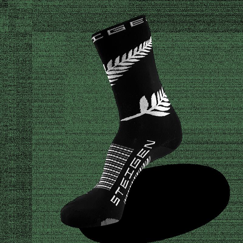 New Zealand Running Socks ¾ Length