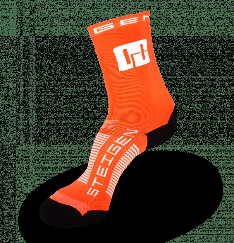 Running Heroes Running Socks ¾ Length